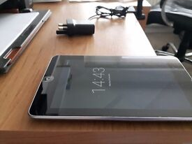 Tablet - Black - Google Nexus 7 - 32GB (1st Generation) with charger