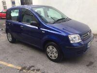 2009 Fiat Panda Dynamic 43000 miles