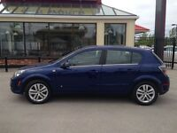 2009 Saturn Astra XR-**SOLD**
