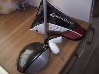 TAYLORMADE SLDR 10.5 DRIVER