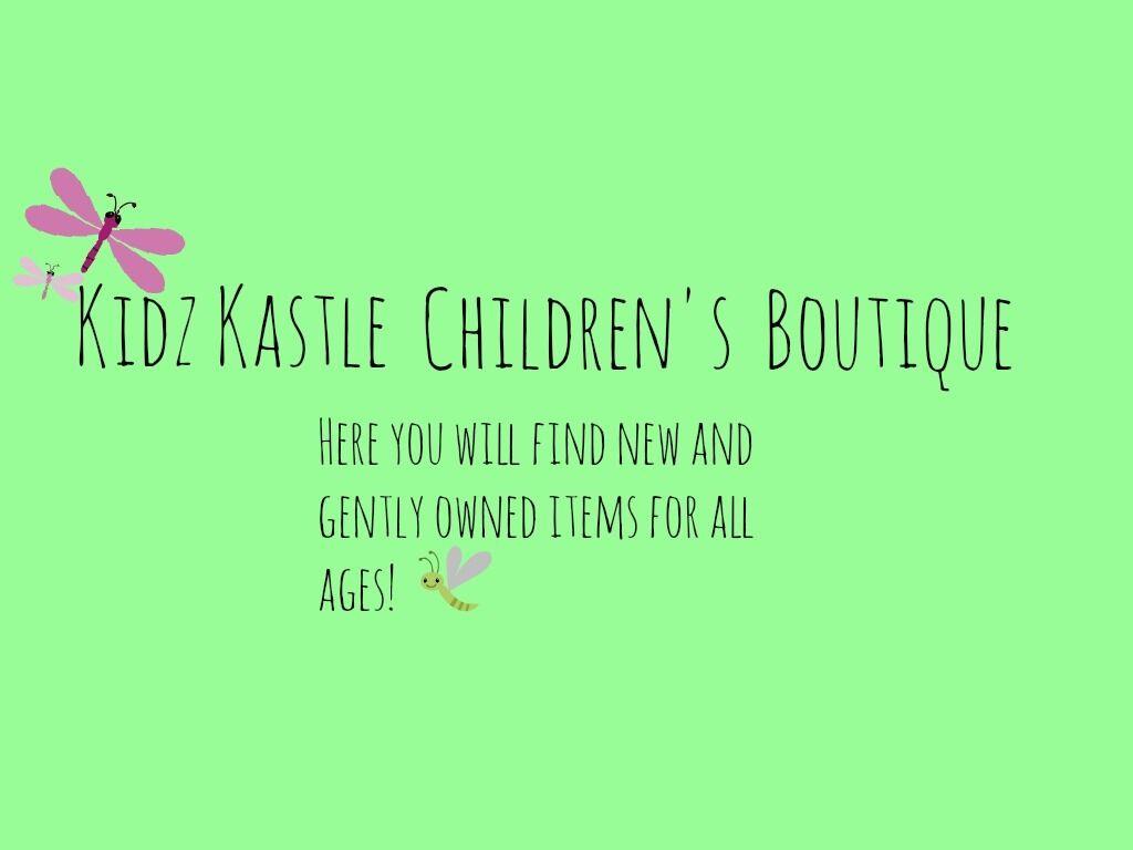 Kidz Kastle Children's Boutique