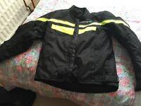 SPADA Motor bike Jacket