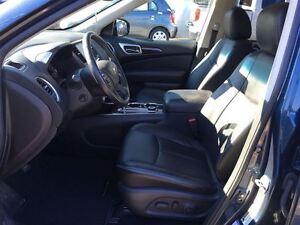 2014 Nissan Pathfinder Platinum - One Owner! Kawartha Lakes Peterborough Area image 11
