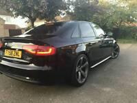 Audi A4 2.0 TDI S Line Auto