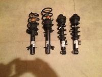 Mini JCW (OEM 2013) full suspension set