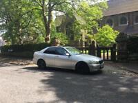 Lexus is300 auto top spec 210bhp