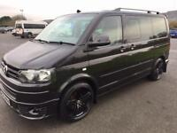 Volkswagen Caravelle California Transporter 2.5 Tdi 174 Executive Dsg Automatic