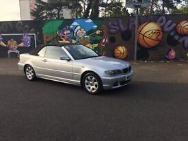 BMW 320i automatic price drop £2700