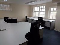 Private and Shared Office Space to Rent - Blackheath - London - SE3 - SE12 & SE18 from £50 per week