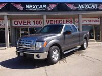 2011 Ford F-150 XLT 4WD AUT0MATIC LOADED ONLY 147K