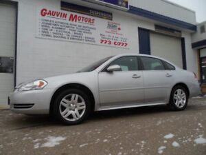 2013 Chevrolet Impala LT POWER SEAT ALLOY WHEELS REMOTE START