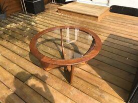 Retro Vintage Original G-Plan Wood Coffee Table - £50 (PRICED TO SELL!)