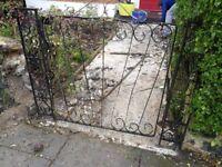 Original Garden Gate