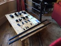 123goforit Thurle Roof Rack and attachments £25 o.n.o.