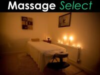 Professional Massage:Pure relaxation, deep healing–treat yourself to expert, authentic Thai massage