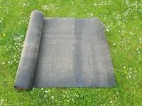 Various Types and Sizes of Roofing Felt For Sale Prices Start From £5