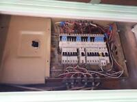 electrical panel FPE