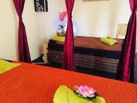 U Thai Therapy Massage Sheffield, the real professional and fully qualified massage.