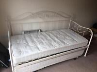 Laura Ashley day bed