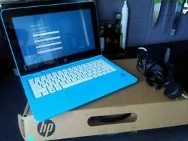Hp steam laptop