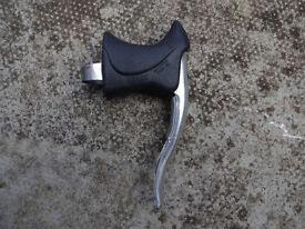 Promax drop brake lever -x2