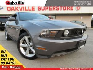2010 Ford Mustang GT | SHAKER SOUND | LEATHER | BLUETOOTH