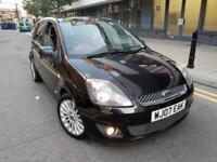 Ford Fiesta 1.4 Zetec 5dr 2007 CALL 07479320160