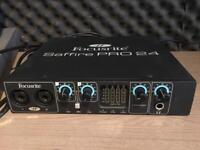Focusrite FireWire Audio Interface