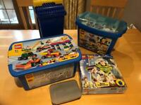 Large Lego Bundle