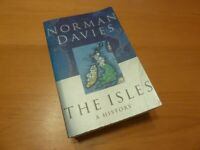 The Isles by Norman Davies