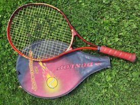 Dunlop firepower 25 - Tennis racket