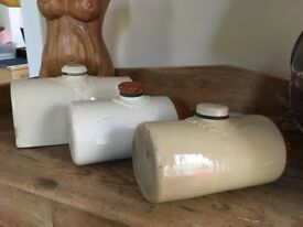 Antique Stone Hot Water Bottles