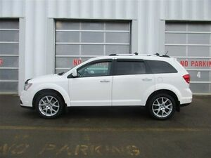 2015 Dodge Journey R/T AWD Gold Plan Warranty