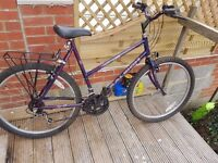 Ladies Raleigh Road Cycle in good condition