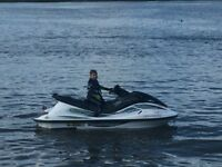 Yamaha Waverunner 800xl, Perfect working order, New Battery, With Trailer