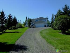 $899,900 - Acreage / Hobby Farm / Ranch in M.D. of Foothills