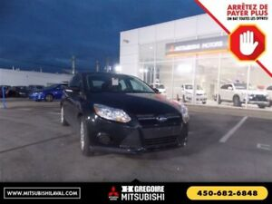 2013 Ford Focus BLUETOOTH-A/C-CAMERA