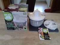 Russell Hobbs salad xpress
