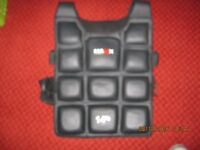 MAXX - Weighted jacket training vest - 14kg