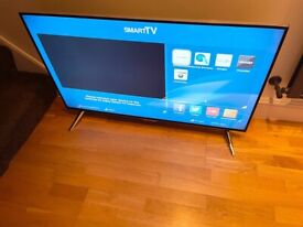 """PANASONIC 48"""" 4K ULTRA HD SMART TV,EXCELLENT CONDITION,FULLY WORKING £270 NO OFFERS CAN DELIVER"""