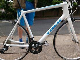 Trek Emonda Road Bike 60cm As New