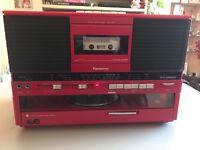 Panasonic Music System SG-J555L