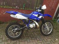 DTR 125 , Yamaha DTR 125cc (£1799 o.v.n.o)