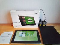 Acer Iconia A500 Android Tablet
