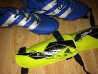 Adidas 16.4 pogba football boots