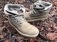 Timberland Roll tops - Snow Boots - Grey - size 10