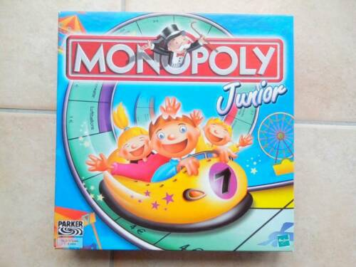 Monopoly Junior In Bremen Bremerhaven