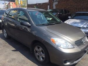 2008 Toyota Matrix---CERTIFIED--- EASY FINANCING APPROVALS