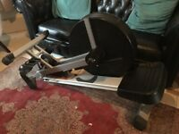 V-Fit Air Rowing Machine For Sale