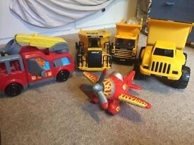 Kids truck bundle